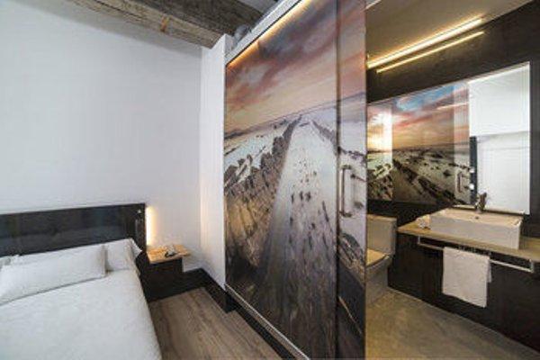 Zerupe Hotel - 5