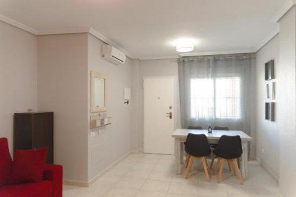 Apartment Altos De La Bahia X - фото 17