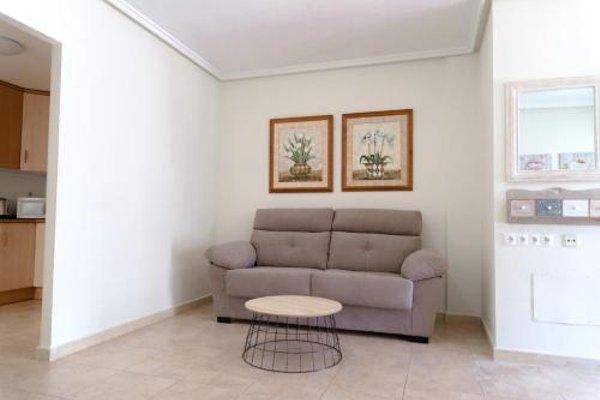 Apartment Altos De La Bahia X - фото 8