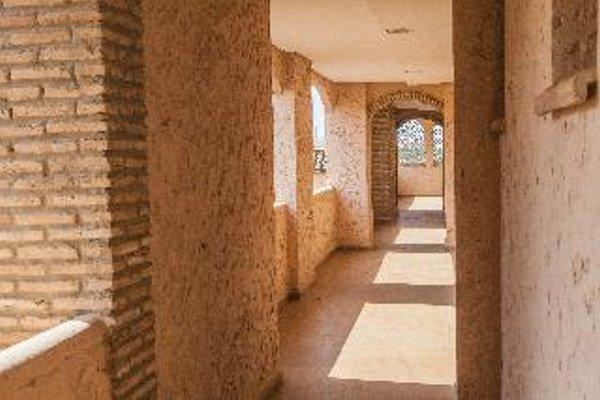 Estudios Turisticos Bahia Sur - 13