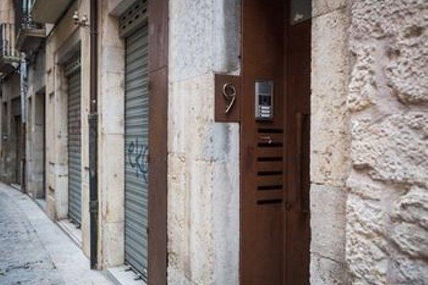 Girona Housing Ginesta 9 - фото 15