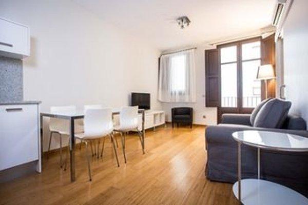 Girona Housing Ginesta 9 - фото 6