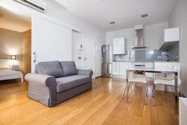 Girona Housing Ginesta 9 - фото 7