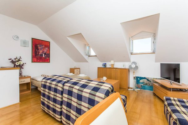 Foteza Apartments - фото 3