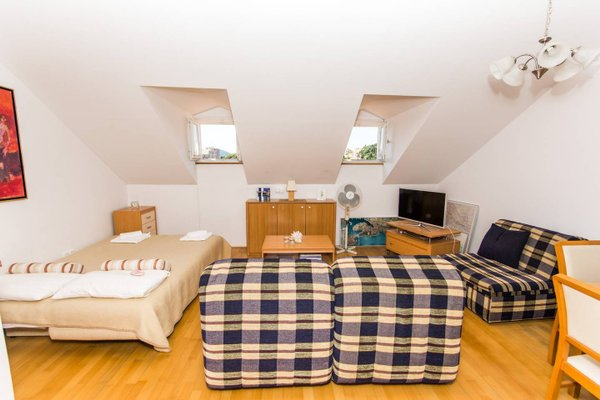 Foteza Apartments - фото 4