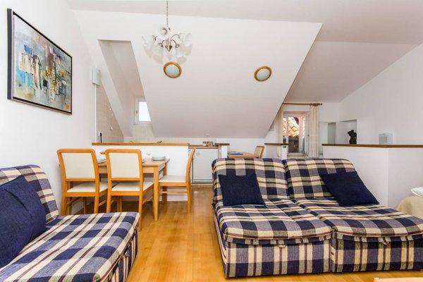 Foteza Apartments - фото 6
