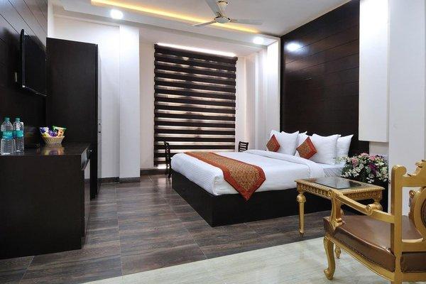 Hotel Kings Inn - 10