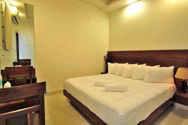 Hotel Kings Inn - 12