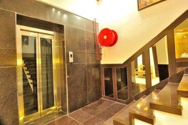 Hotel Kings Inn - 21