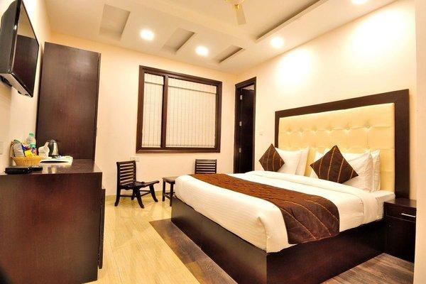 Hotel Kings Inn - 5