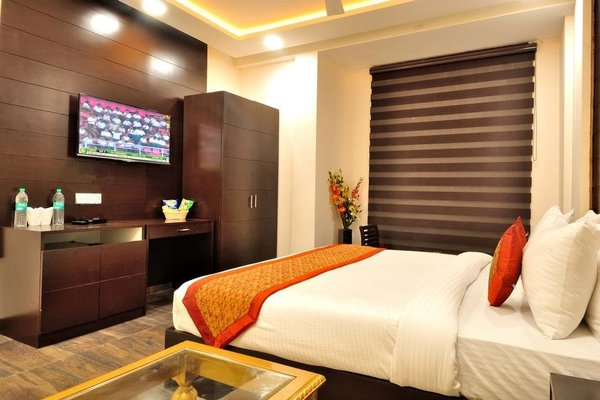 Hotel Kings Inn - 8