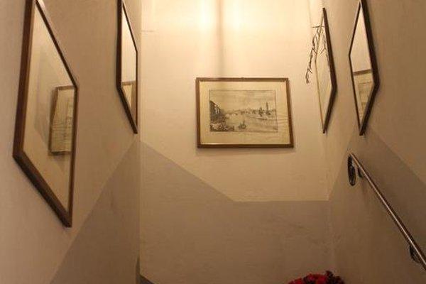 Apartamento Santo Spirito - 5