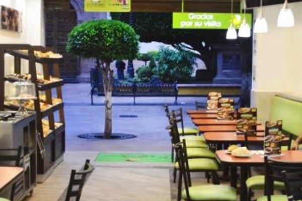Hotel Madero - фото 12