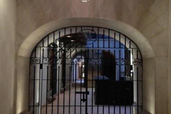 Hotel Madero - фото 13