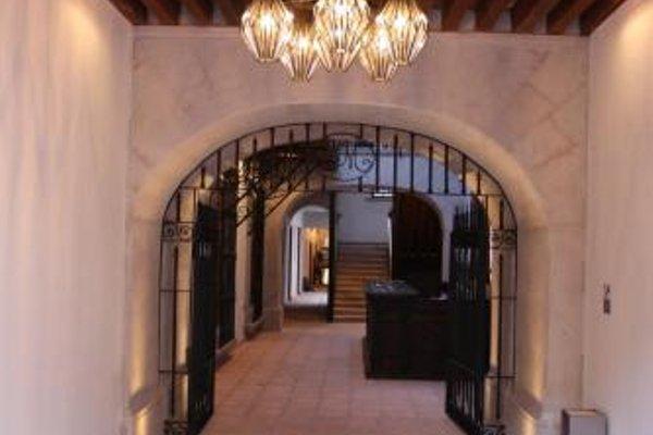Hotel Madero - фото 14