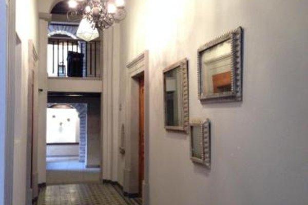 Hotel Madero - фото 16