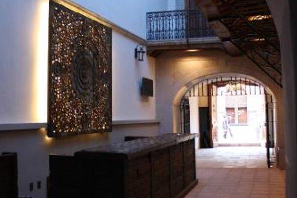 Hotel Madero - фото 21