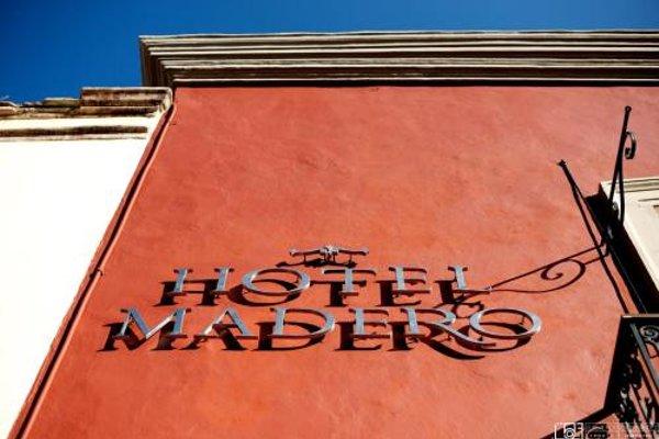 Hotel Madero - фото 22
