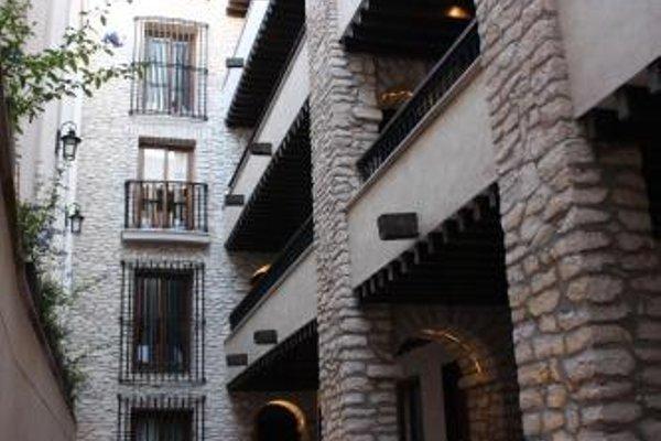 Hotel Madero - фото 23