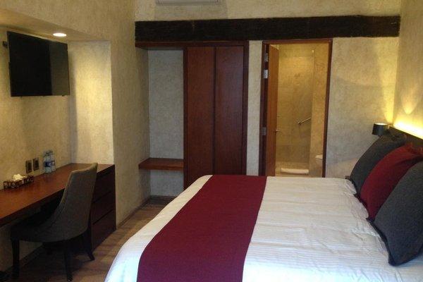 Hotel Madero - фото 4