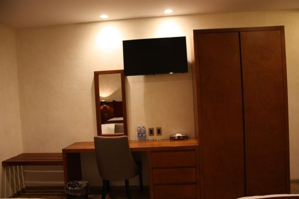 Hotel Madero - фото 5