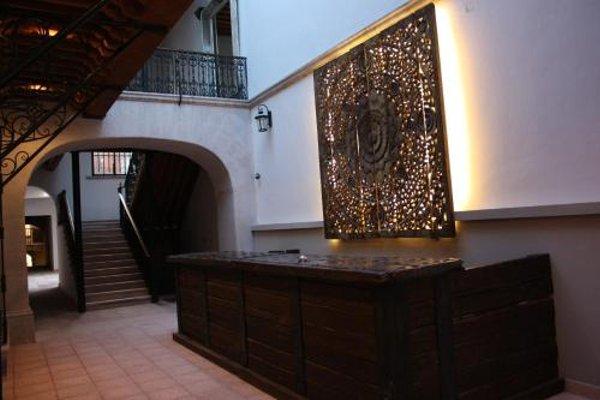 Hotel Madero - фото 9