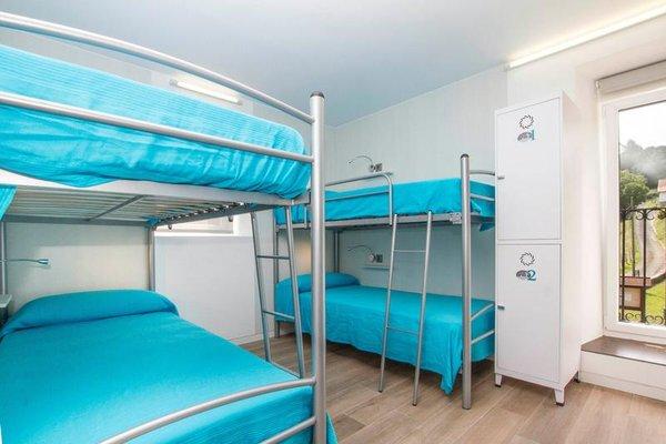 Lekeitio Aterpetxea Hostel - фото 46