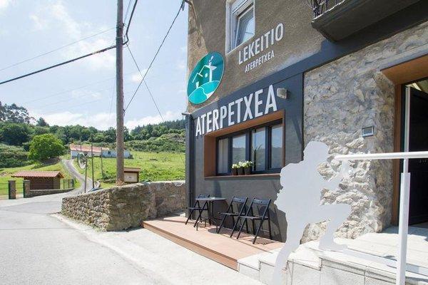 Lekeitio Aterpetxea Hostel - фото 17