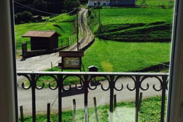Lekeitio Aterpetxea Hostel - фото 18