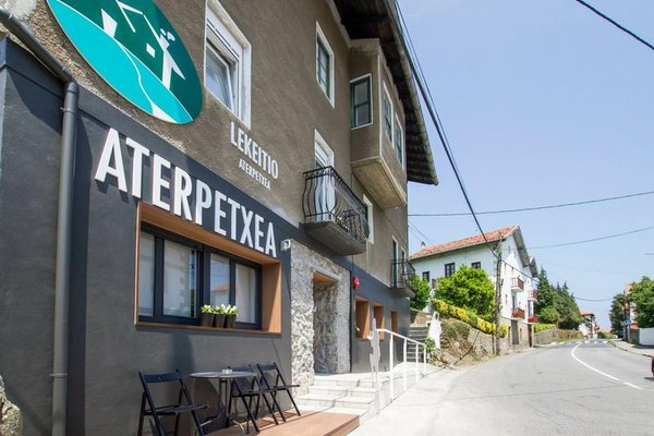 Lekeitio Aterpetxea Hostel - фото 22