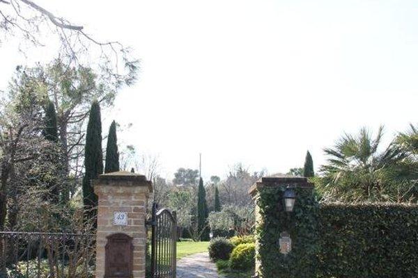 Villa Augusta - фото 20