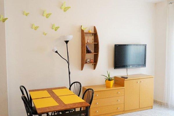 Apartamentos Estrella - фото 7