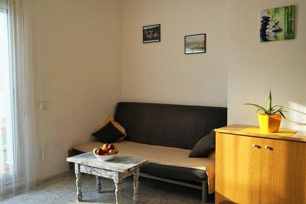 Apartamentos Estrella - фото 3