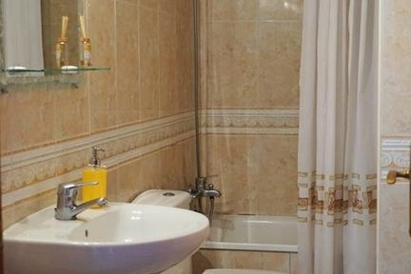 Apartamentos Estrella - фото 4