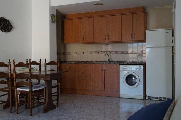 Apartamentos Estrella - фото 5