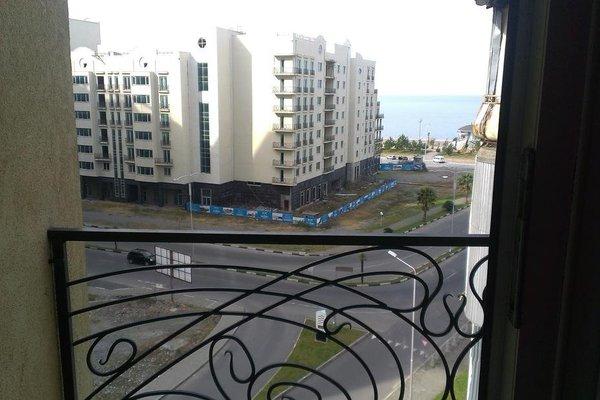 Апартаменты «Проспект Руставели» - фото 8