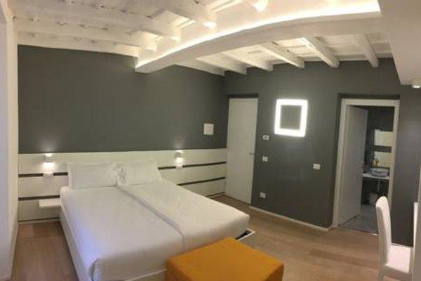 Como Luxury Rooms - фото 3