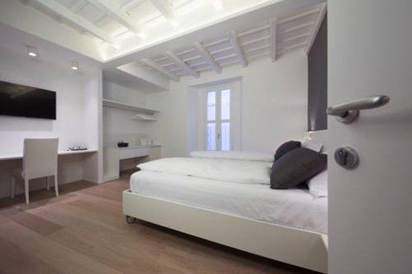 Como Luxury Rooms - фото 4