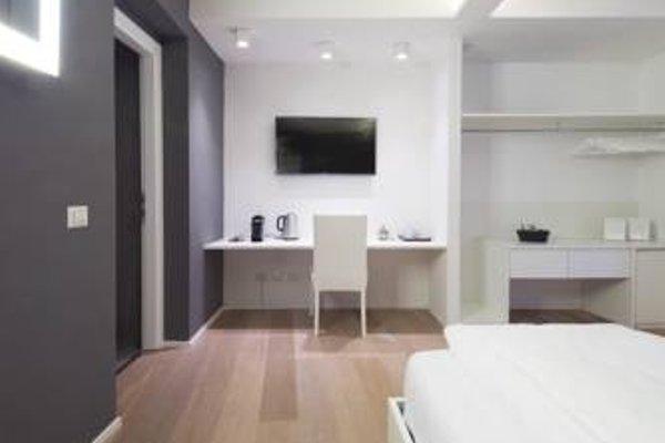 Como Luxury Rooms - фото 5