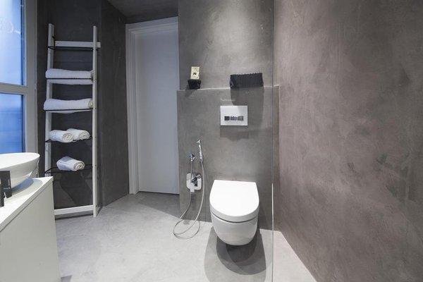Como Luxury Rooms - фото 8
