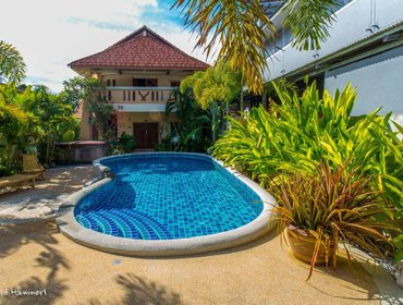 Apartments Khaolak 2K Pool Villa