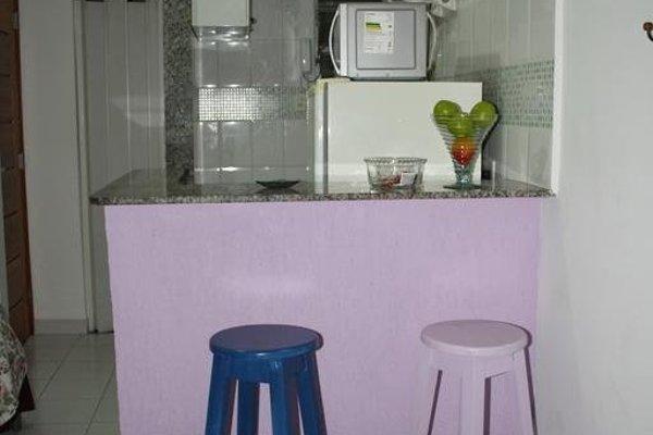 Studio Copacabana - фото 19