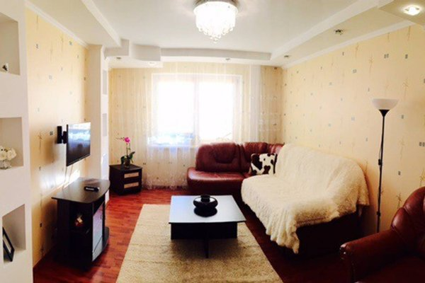 Apartments On Pushkina Street - фото 16