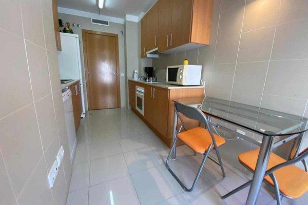 Apartamento Ancora - фото 8