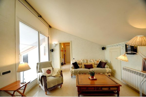 Luxury Apartment by Hello Apartments - фото 67