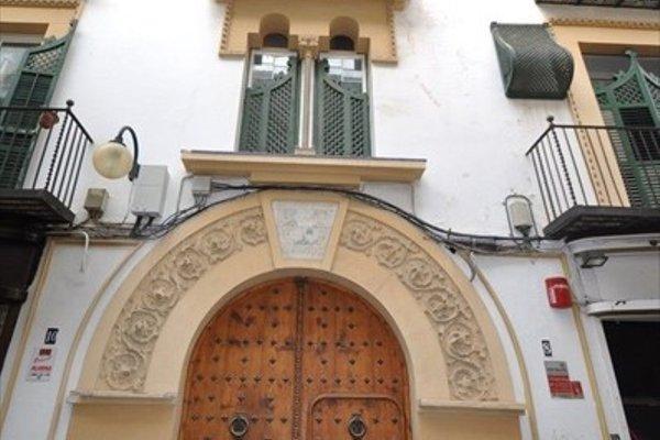 Sant Bartomeu Apartment - фото 8