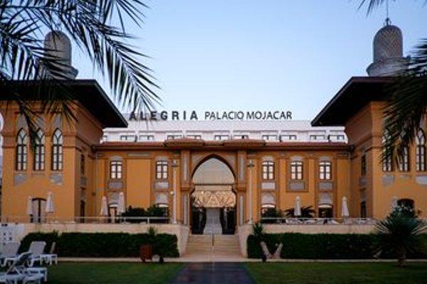 ALEGRIA Palacio Mojacar - 21