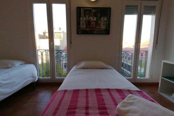 Apartamentos El Puente - фото 18