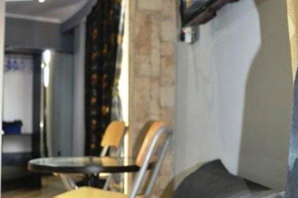 Apartment Shishmanidze - фото 13