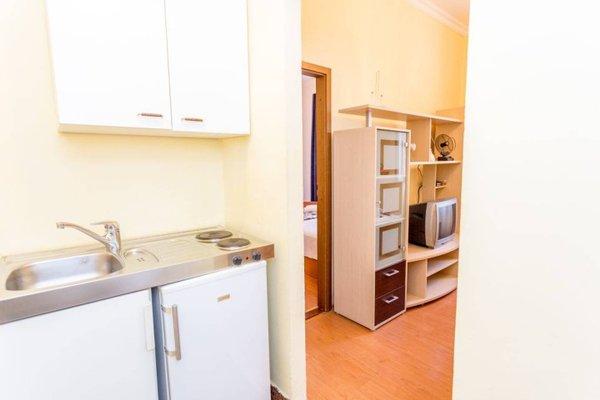 Apartments Mia - фото 11